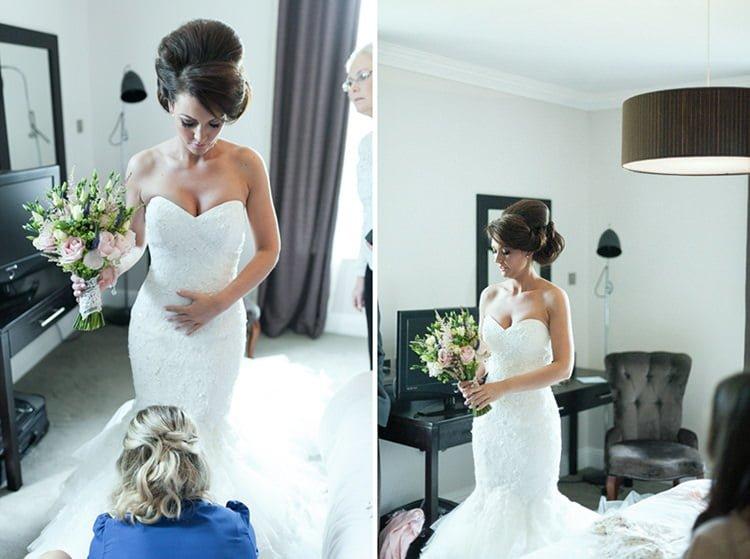 Katie&Sean-Tulfarris-Hotel&Golf-Resort-Wicklow-wedding-photography-irish-wedding-vintage-natural-dress-unique-love-artweddingphotography -220-horz