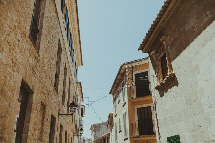 Palma De Mallorca Wedding Photographer -> Vintage Möbel Palma De Mallorca