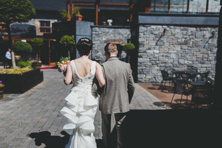 Civil Wedding Ceremony in Dublin