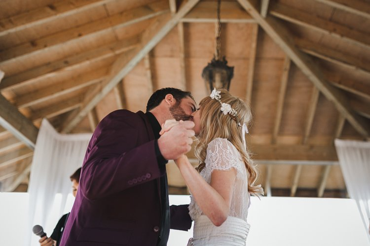 Ireland Documentary Wedding Photography