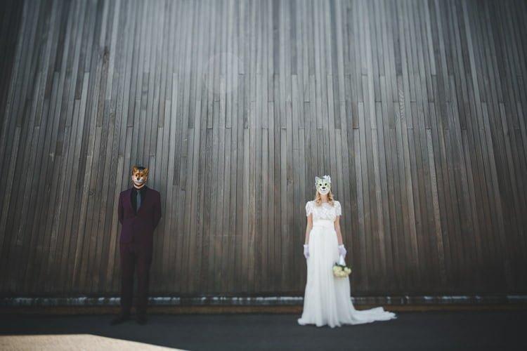 alternative-wedding-photograher-project-mask-destination-weddings-creative-couple-tilt-shift-lens-1