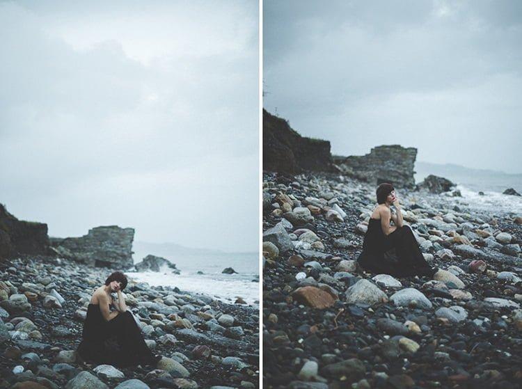 NATURAL PORTRAIT & WEDDING PHOTOGRAPHER IN IRELAND