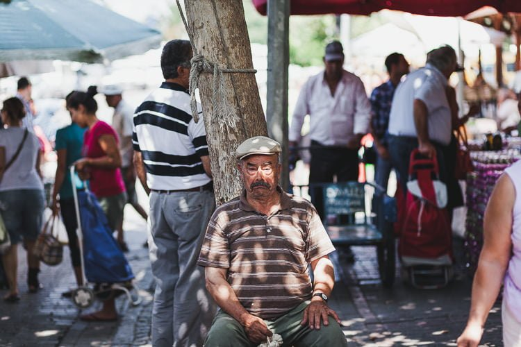 TRAVEL & DOCUMENTARY PHOTOGRAPHY TURKEY