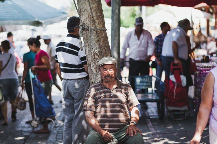TRAVEL & DOCUMENTARY PHOTOGRAPHY TURKEY