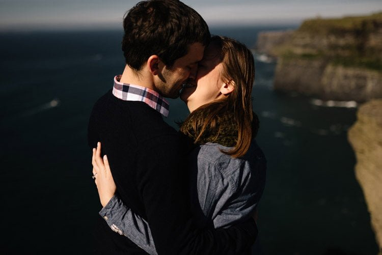 051 cliffs of moher proposal session wedding photographer ireland
