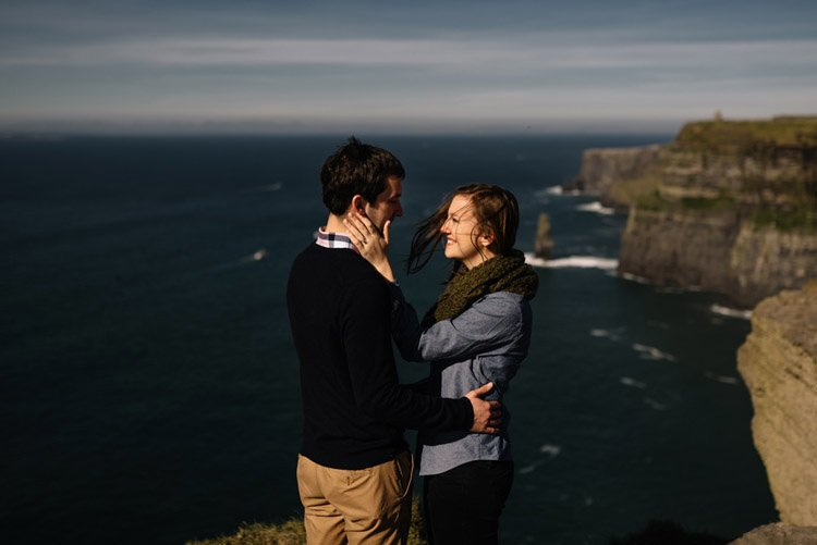 055 cliffs of moher proposal session wedding photographer ireland