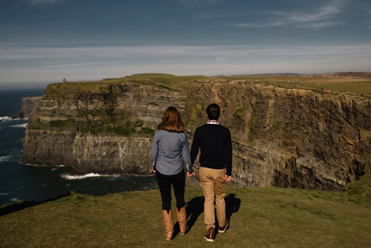 073 cliffs of moher proposal session wedding photographer ireland
