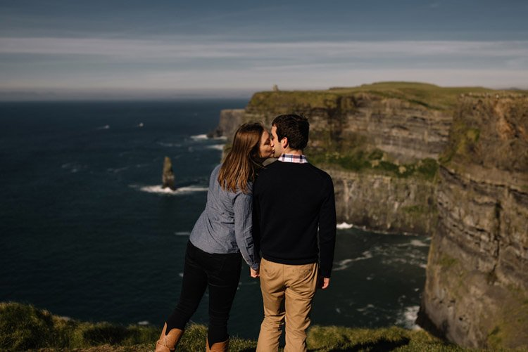074 cliffs of moher proposal session wedding photographer ireland