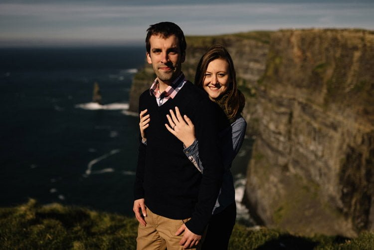 090 cliffs of moher proposal session wedding photographer ireland