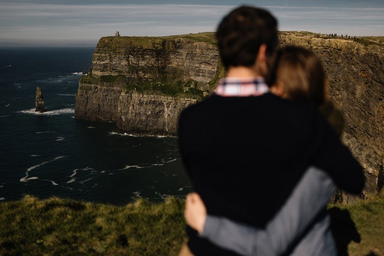 093 cliffs of moher proposal session wedding photographer ireland