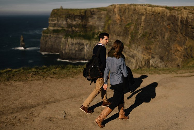 098 cliffs of moher proposal session wedding photographer ireland
