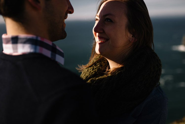 101 cliffs of moher proposal session wedding photographer ireland