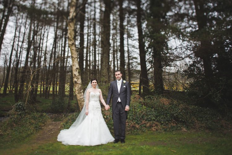 Brooklodge Hotel Wedding