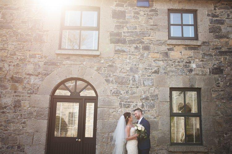 Moyvalley Balyna House Wedding