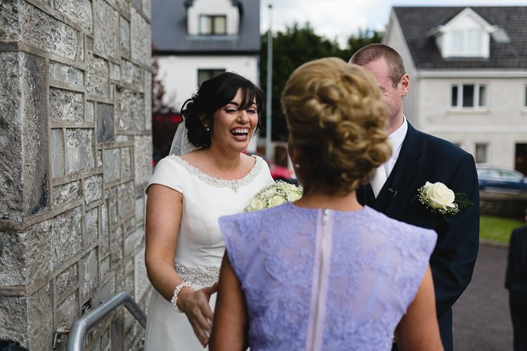 Trim Castle Wedding Photography