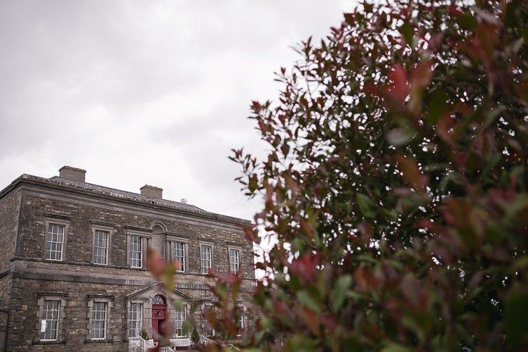 Bellinter House