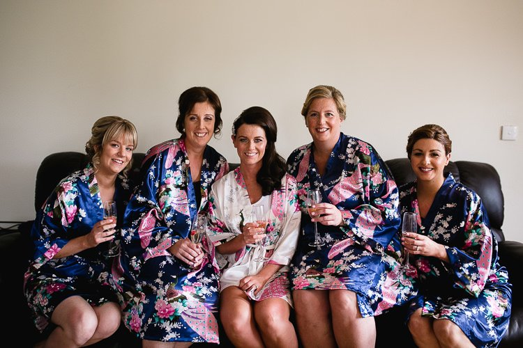 Maryborough Hotel Wedding