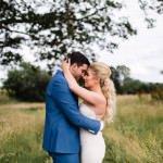 Romantic Wedding Session