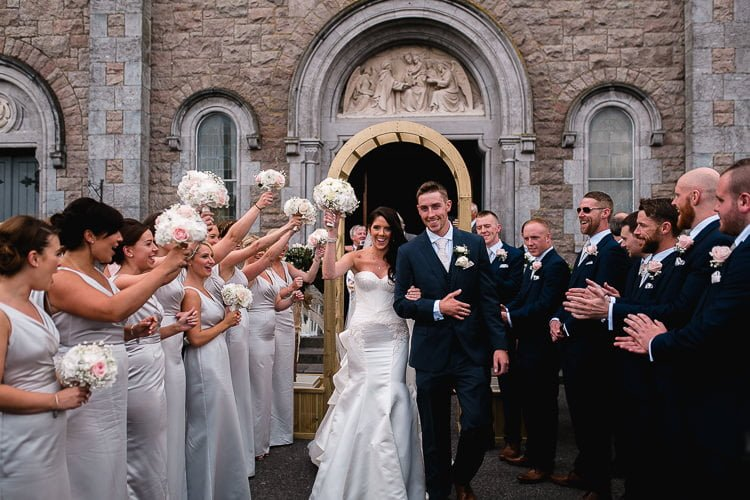 Galway Wedding Photographers