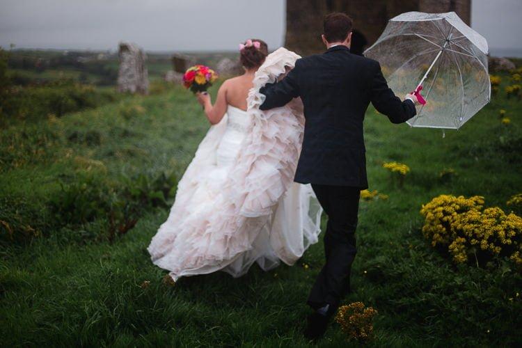elopement wedding ireland