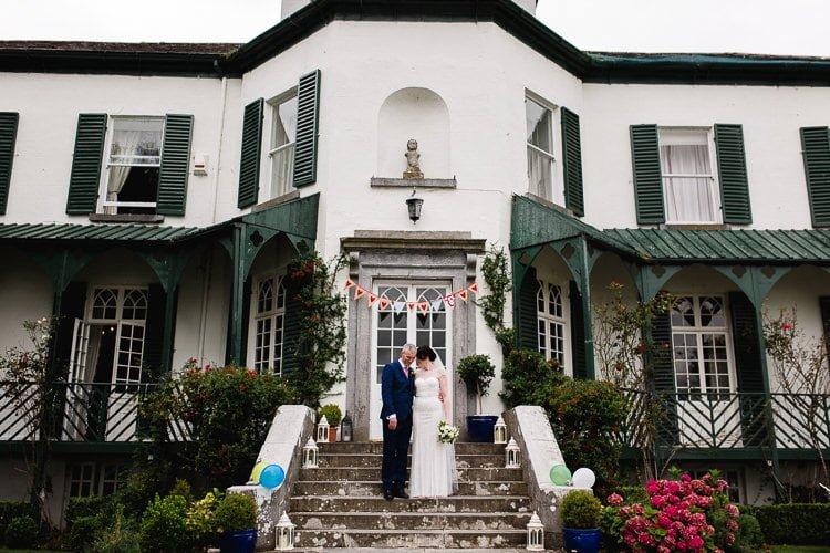 Ashley Park House Wedding