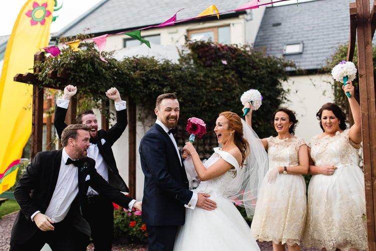 Hotel Doolin Wedding Preview