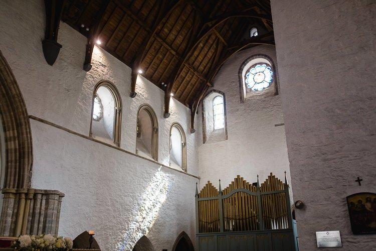 Mount Juliet Wedding Kilkenny
