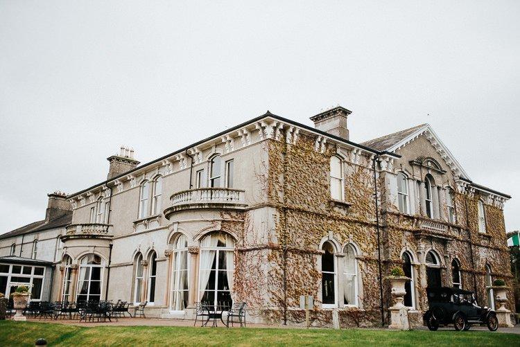 Lyrath Estate Wedding