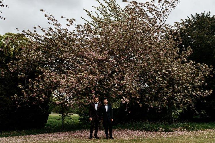 Beautiful Wedding Day at Virginia Park Lodge Wedding