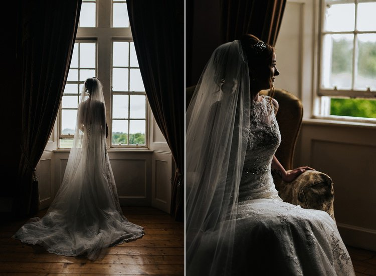 Kinnitty Castle Wedding