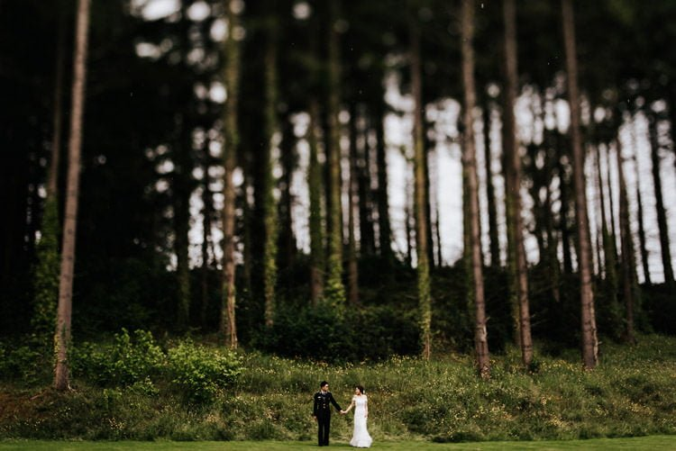 Weddings at Powerscourt House