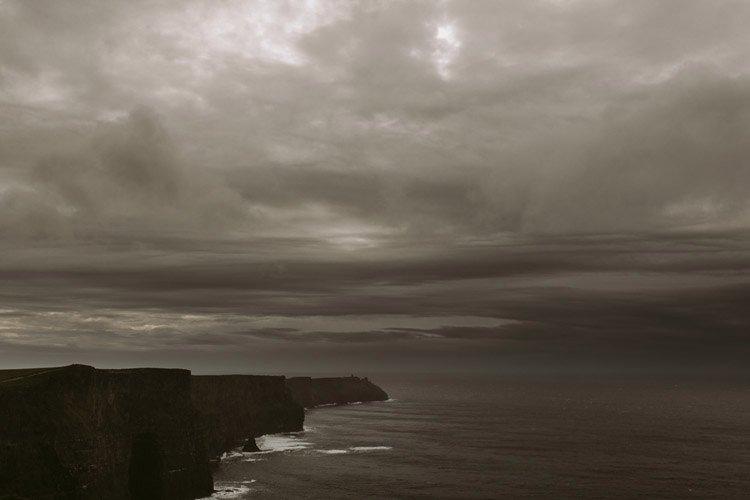 001 cliffs of moher elopement