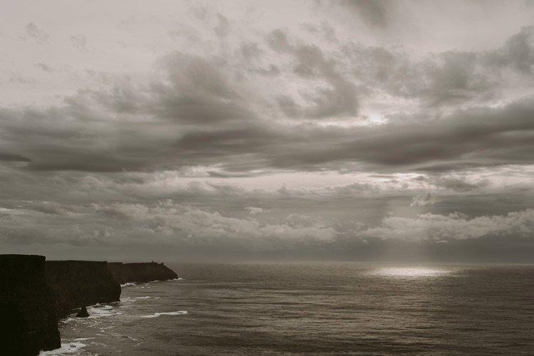 097 cliffs of moher elopement