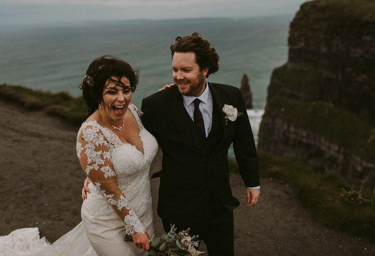 106 cliffs of moher elopement