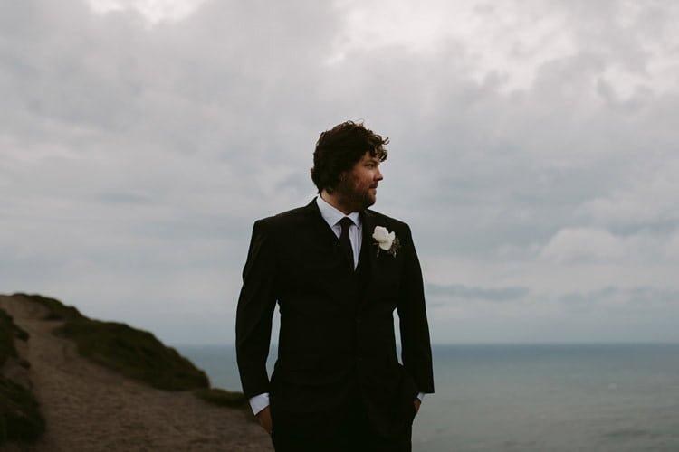 111 cliffs of moher elopement