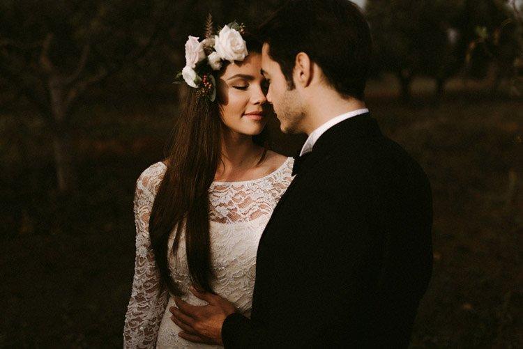 Wedding in Masseria Montenapoleone