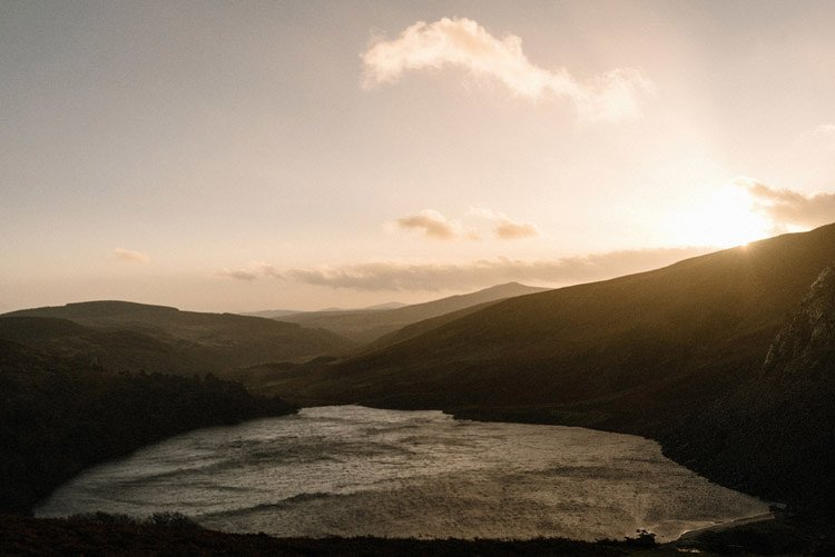 060 wicklow mountain proposal an intimate engagement session