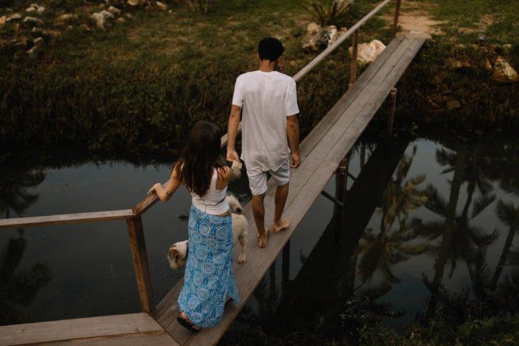 024 thailand wedding photographer koh samui love session couple in love