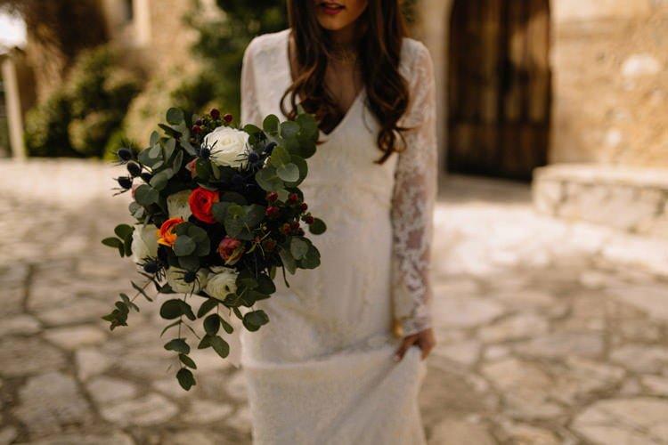 054 elopement photographer mallorca cap de formentor destination wedding