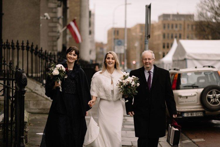 074 medley wedding dublin wedding photographer newman university church