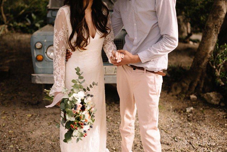 079 elopement photographer mallorca cap de formentor destination wedding