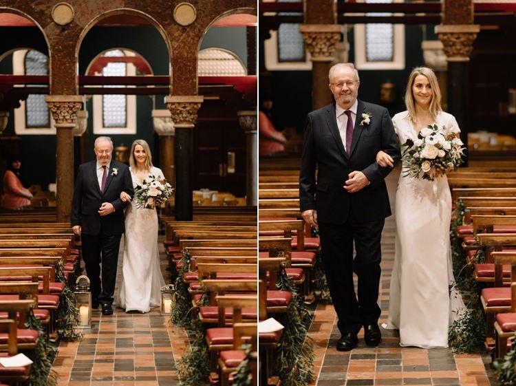080 medley wedding dublin wedding photographer newman university church