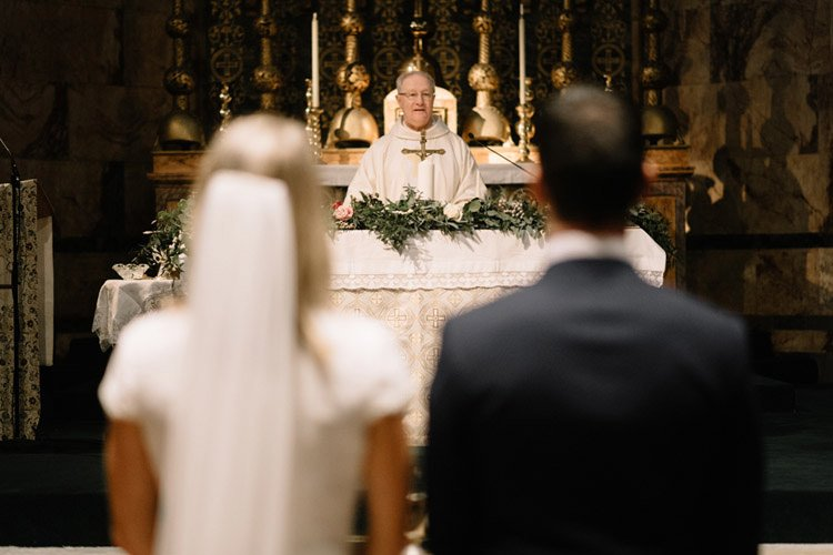 083 medley wedding dublin wedding photographer newman university church