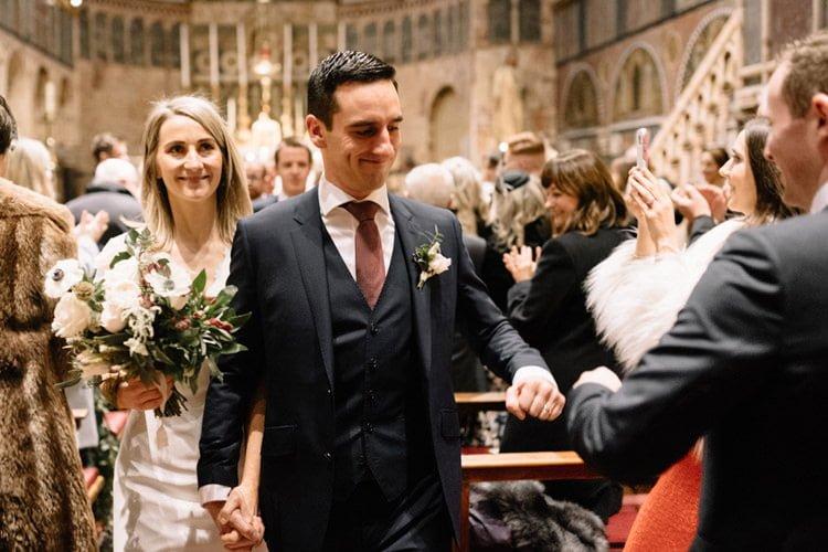 098 medley wedding dublin wedding photographer newman university church