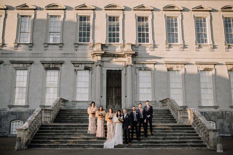 105 westgrove hotel wedding photographer ireland