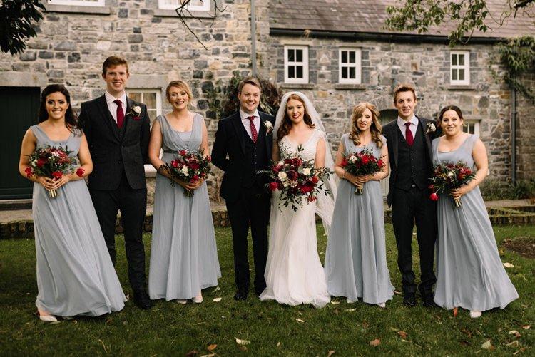 113 ballymagarvey village wedding hippie boho romantic irish wedding photographer