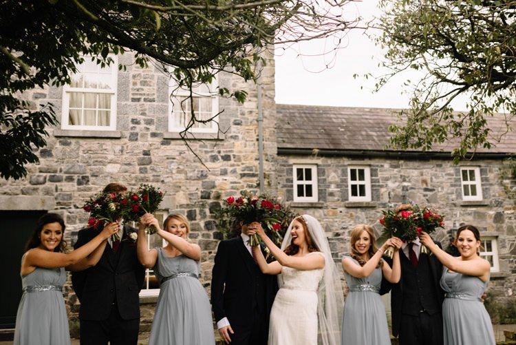114 ballymagarvey village wedding hippie boho romantic irish wedding photographer