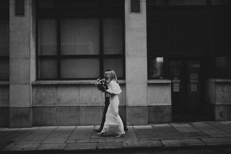 114 medley wedding dublin wedding photographer newman university church