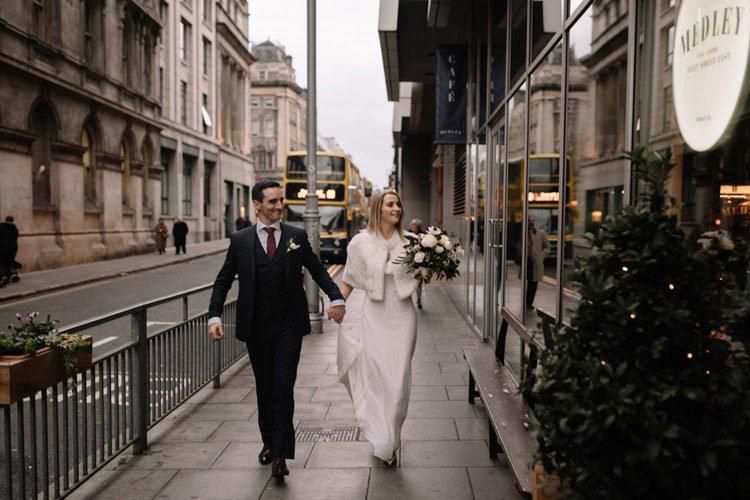 115 medley wedding dublin wedding photographer newman university church