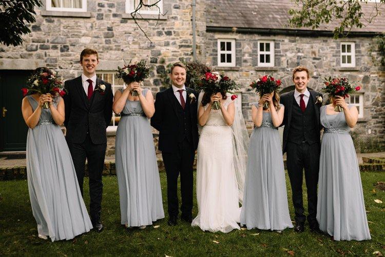 116 ballymagarvey village wedding hippie boho romantic irish wedding photographer
